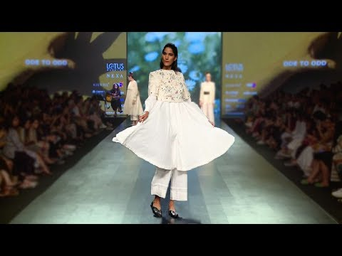 FDCI x Elle Present The First Cut Designers | Spring/Summer 2019 | India Fashion Week
