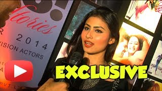 Mouni Roy Denies Talking About Her Affair With Mohit Raina - Exclusive