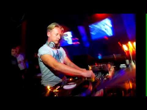DJ Hell Live @ Distillery, Leipzig, Germany (08.10.1999.)