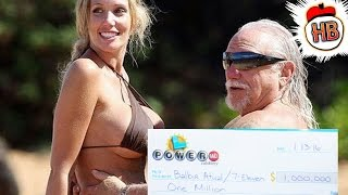 9 Lottery Winners Who'd Wish They Never Won