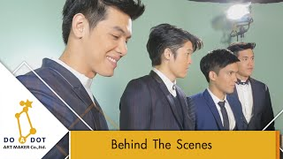 [Behind The Scenes] เลิฟไซเอนซ์ (Love Sci.) - Z2