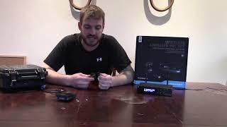Sennheiser XS2 Wireless System - Review