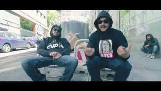 Repeat youtube video SHOTTA - HIPOCRESIA con NEGA (LCDM) y MAINBRAIN