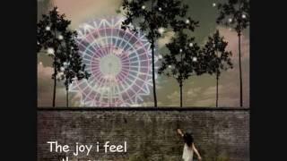 Never let you go (English Verison) - Janice 衛蘭 (lyrics)