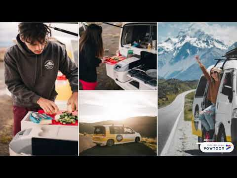 Cheapest Campervan Hire Auckland