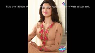 Party Wear Salwar Suit Online Shopping India