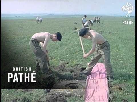 Operation Flat Earth  (1963) thumbnail