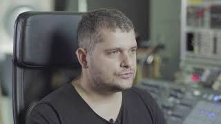 Florian Meindl   Shaping Berlin's sound with MatrixBrute