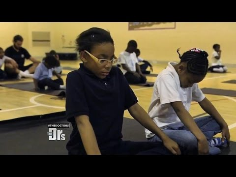 Should Meditation Replace Detention in Schools?