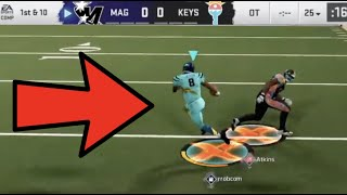 Madden 20 Top 10 Plays of the Week Episode 38 - Juking Out EVERY X-FACTOR ON THE FIELD!