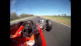 2017 VIR Race #1