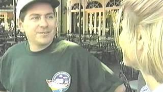 Disneyland Dreams Take Flight October 22, 1996