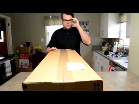 Slow Dolphin Photography Backdrop Kit Unboxing/Set Up