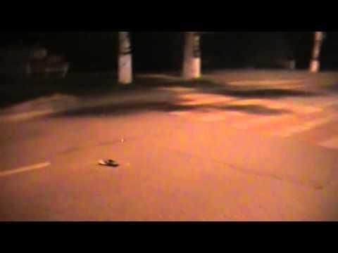 В Одессе лихач на Lexus сбил молодую пару, девушка погибла на месте (максимальный репост)