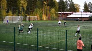 T18 ykkönen JyPK B16 vs Valtti TiPS 6 10 19
