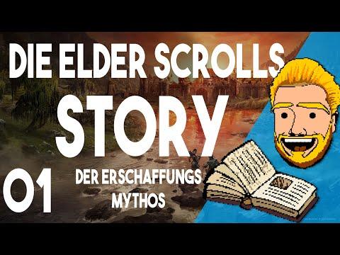 Die Elder Scrolls