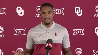 OU Football: Hurts on offensive performance