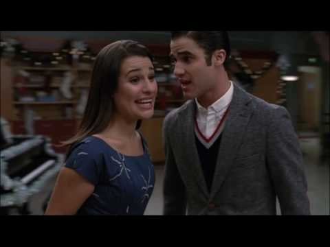 Glee - Extraordinary Merry Christmas (Full Performance + Scene) 3x09