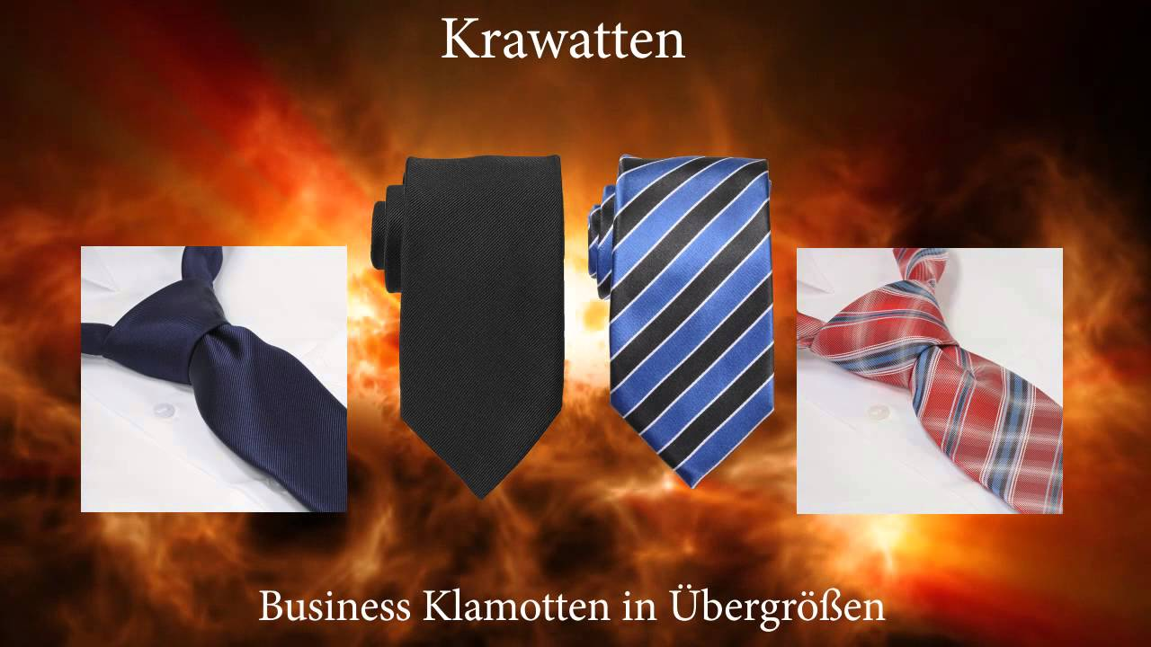 best website 3d42f b5877 Business Bekleidung Übergrößen