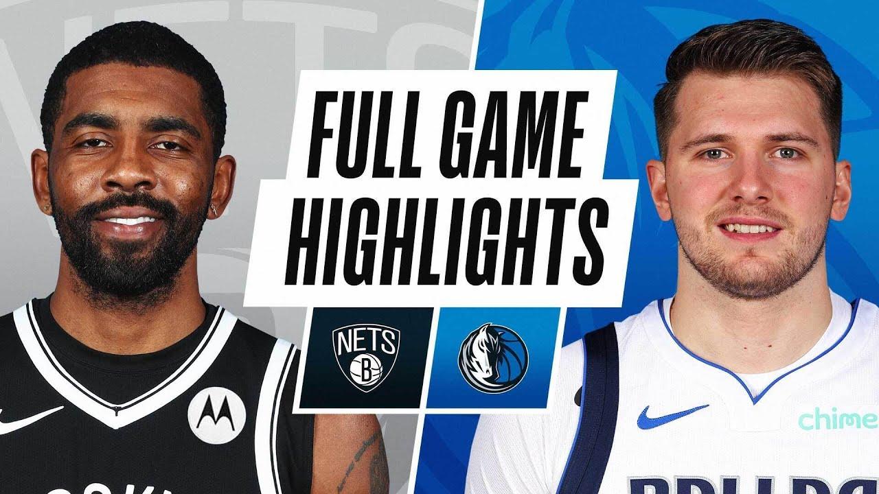 Nets vs. Nuggets - Game Recap - May 8, 2021 - ESPN
