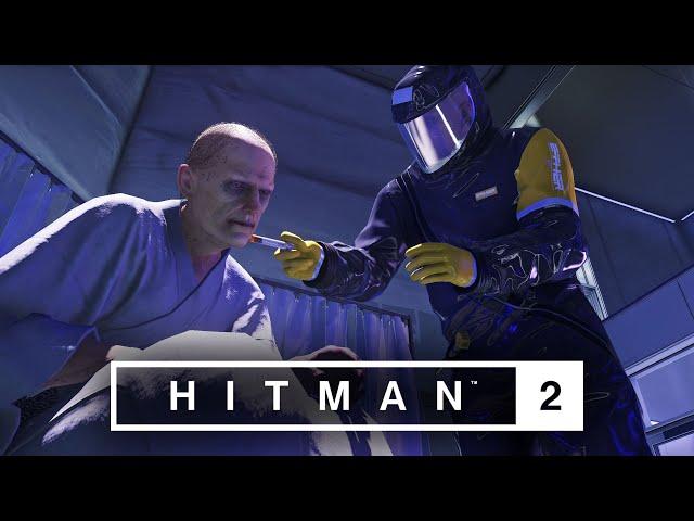 HITMAN™ 2 Patient Zero - Hokkaido (Silent Assassin Suit Only, No Infections)