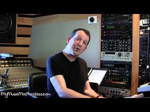 Jeff Lorber  Fusion Masterclass 2