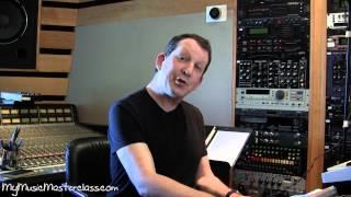 Jeff Lorber - Fusion Masterclass 2