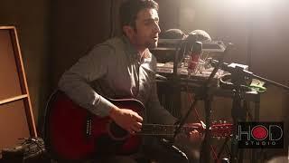 Ja tujhe maaf kiya | Nabeel Shauqat & Aima Baig | Live acoustic cover | Do Bol Ost | Zeeshan Akbar