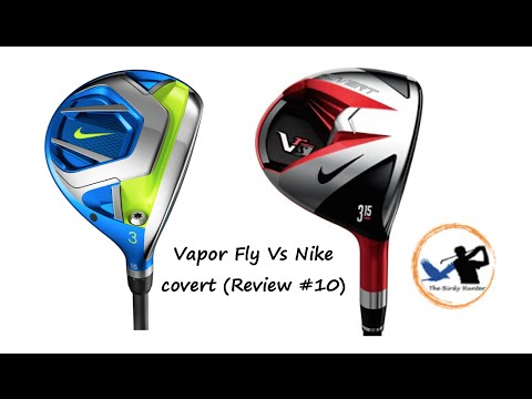 3ae502c022fa Nike Vapor Fly vs Nike Covert Review  10 - YouTube