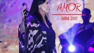 Ana Gabriel [TRAILER] Recopilando Amor / Tour 2017