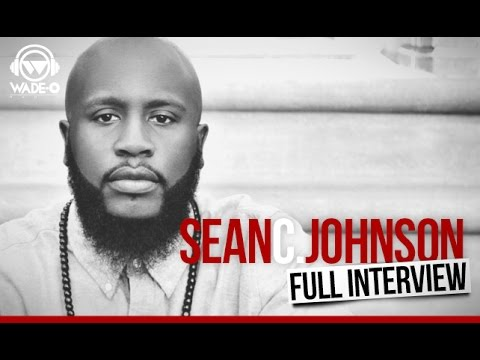 Full Interview with Sean C. Johnson