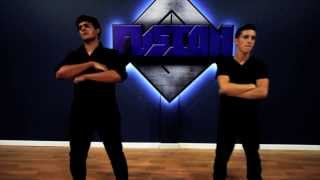 Remember The Name - Fort Minor | Fusion Dance Force