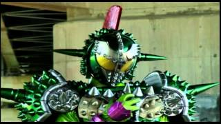 Kamen Rider Bravo/Knuckle Henshin Sounds (Cleaner Version)