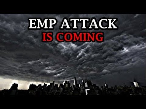 A large power outage has been reported in NEW YORK! EMP ATTACK is coming (PREPARE)