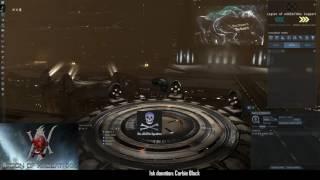 [2017] Solo Ishtar - DED 10/10 the Maze (Guristas). Соло прохождение