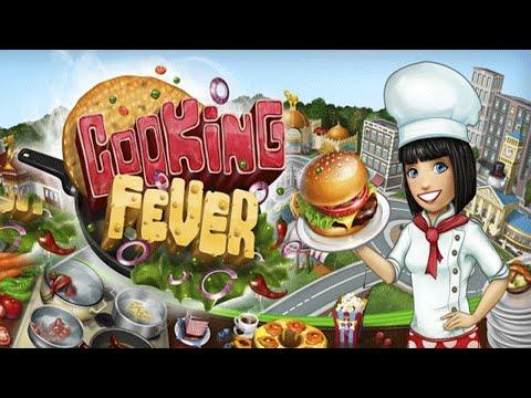 Pesadilla en la cocina | Cooking Fever [Español]