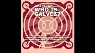Ross Homson - Bupa Trooper (Toolbox Recordings)