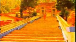LINGUA - Takkan Habis Cintaku (Bintang,1998)
