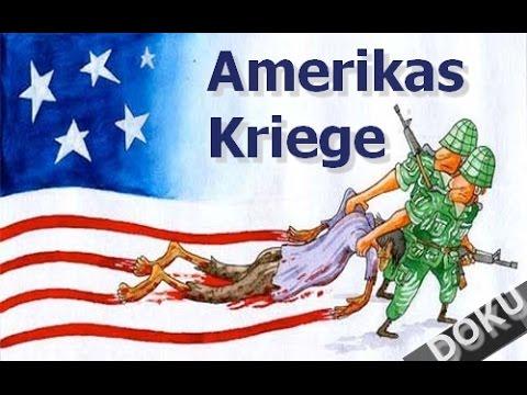 Amerikas Kriege - Nichts persönliches, nur Business // Doku