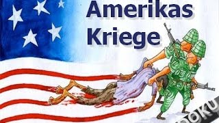 Amerikas Kriege - gute Doku