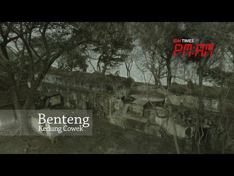 PM:AM [S3 - E03] Misteri Benteng Kedung Cowek Eks Gudang Peluru, Surabaya
