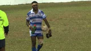 2013 Clifford Beetham, Brothers Rugby League Highlights