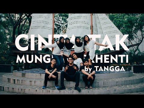 TANGGA - CINTA TAK MUNGKIN BERHENTI (Cover)