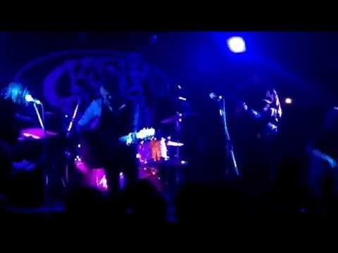Tom McRae   Hoping Against Hope live at Tuts 29/9/2015