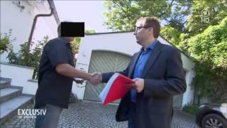 Abgezockt statt abgesichert: Das schmutzige Geschäft mit Schrottimmobilien - ARD