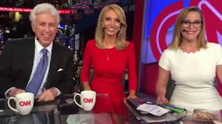 Pro Trump pundit Kayleigh McEnany Moves from CNN to RNC