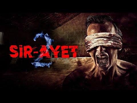 Sir-Ayet 2 | Türk Korku Filmi İzle