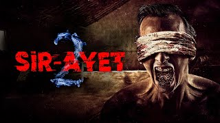 Sir-Ayet 2 | Türk Korku Filmi