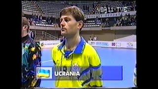 Александр Косенко от игрока Механизатора до главного тренера сборной Украины