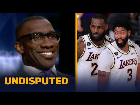 LeBron & Lakers won't make the mistake of underestimating the Nuggets — Shannon   NBA   UNDISPUTED